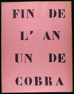 Cobra 6 (April 1950)