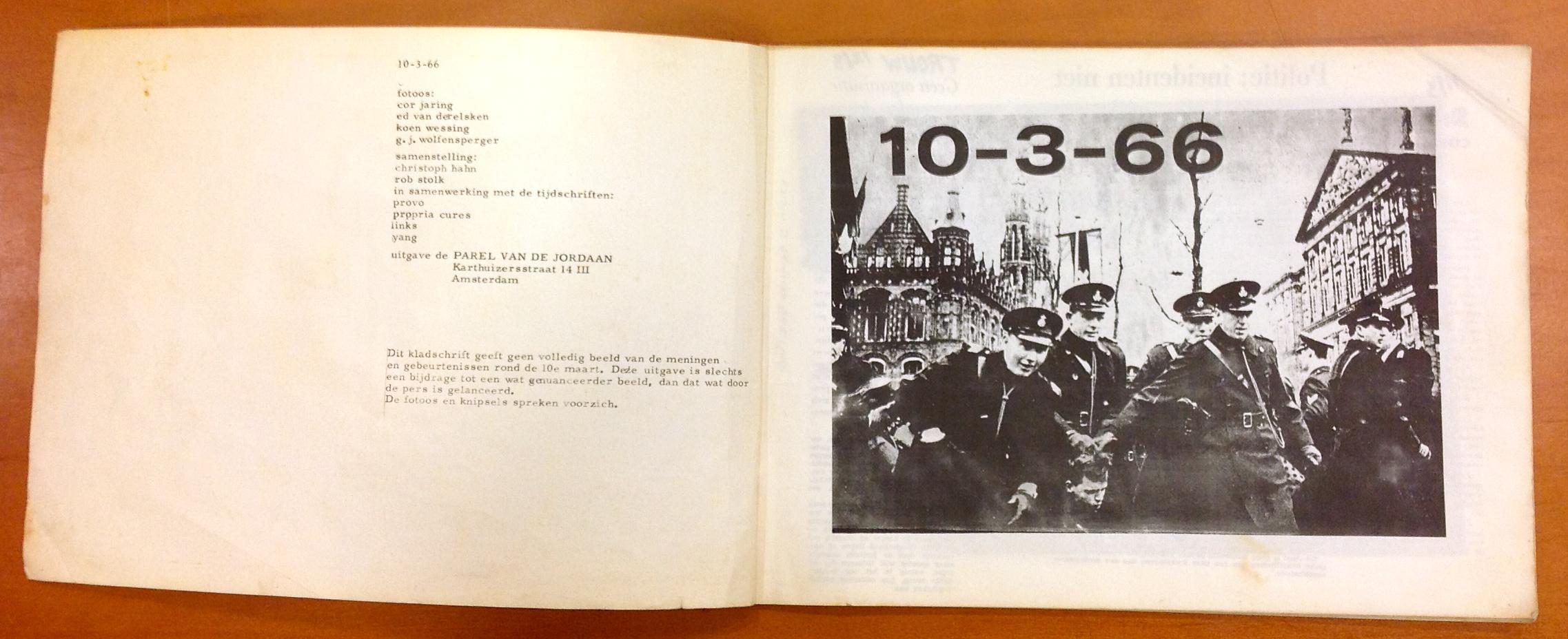 10 maat '66