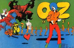 Oz 15 (September 1968)