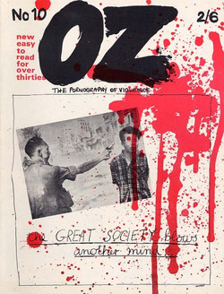 Oz 10 (March 1968)