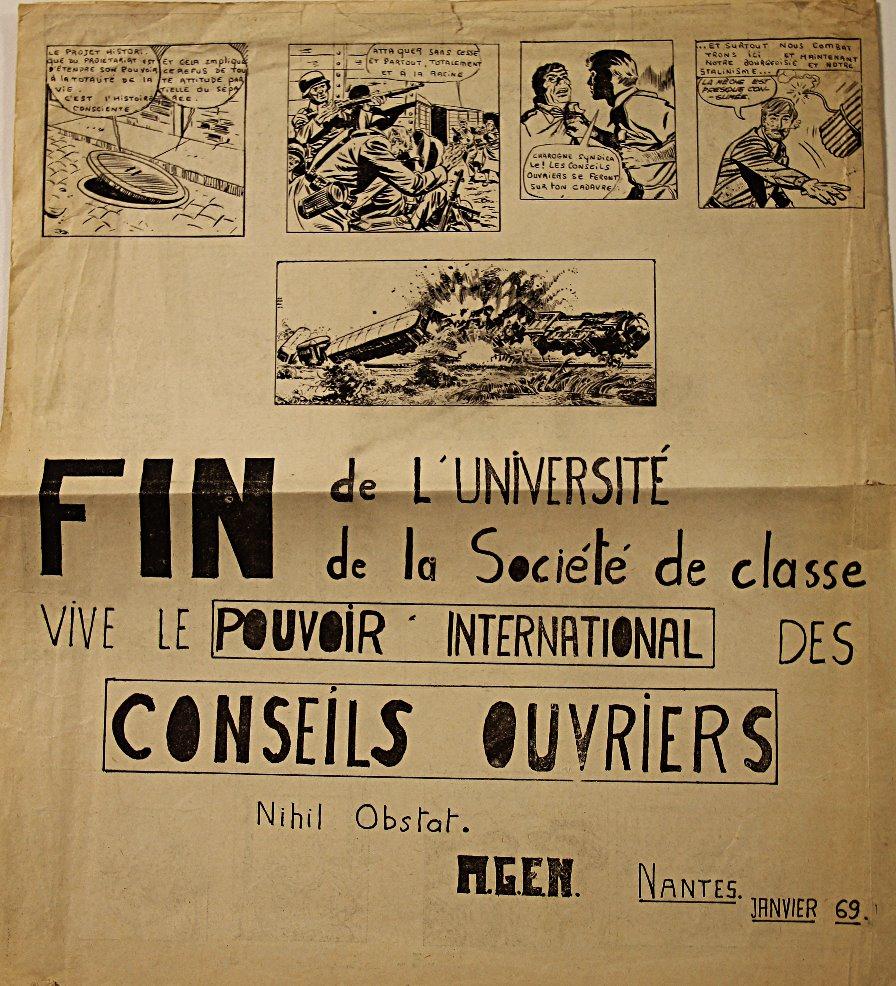Student Council (City of Nantes)