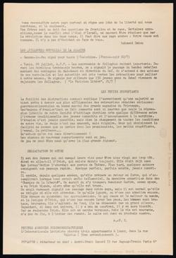 Potlatch (July 27, 1954)