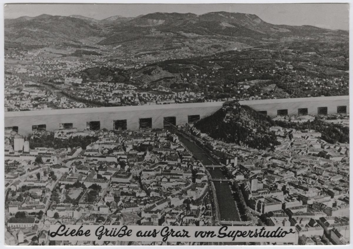 """""""Liebe Grüsse aus Graz"""""""