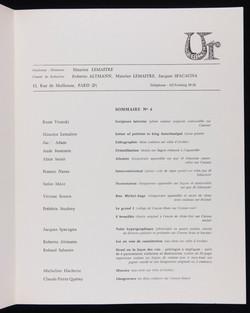 Ur 4 (1964)
