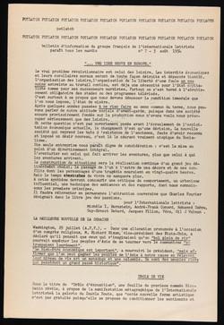 Potlatch (August 3, 1954)