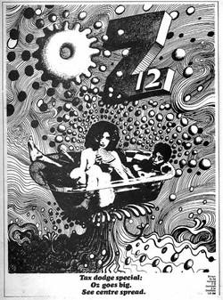 Oz 12 (May 1968)