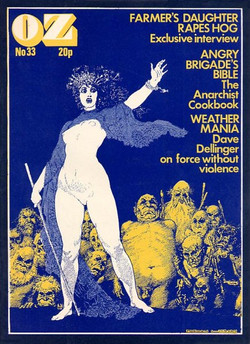 Oz 33 (February 1971)