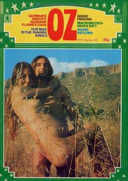 Oz 42 (May 1972)