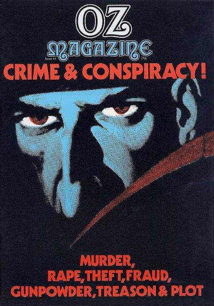 Oz 41 (April 1972)