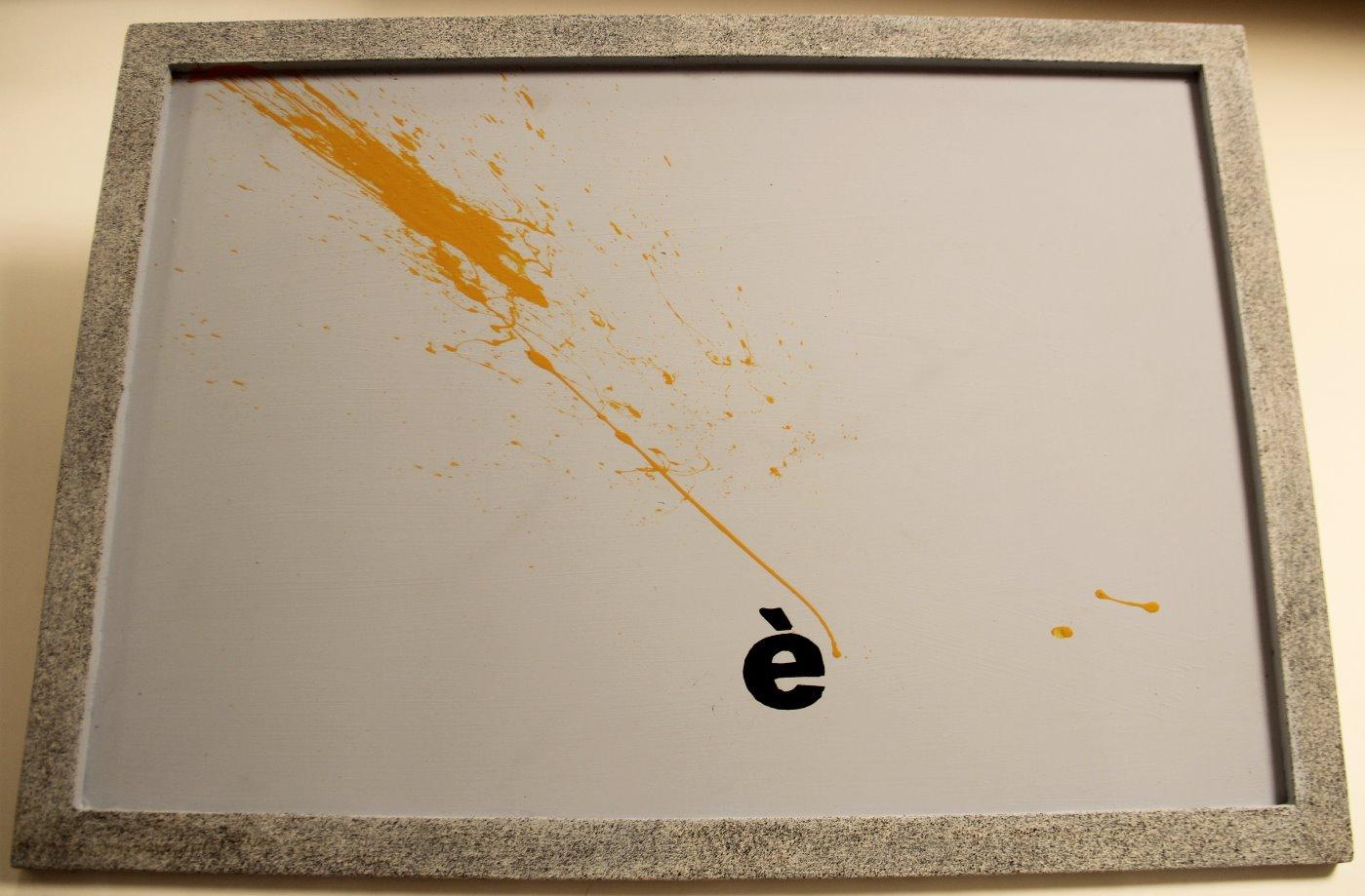 è, 2010