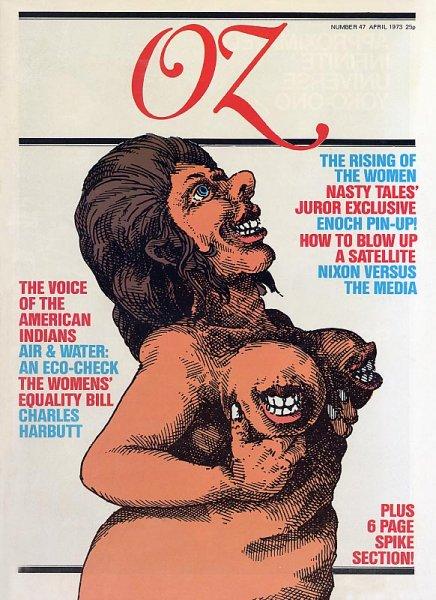 Oz 47 (April 1973)
