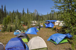 Small picture of camp