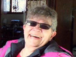 Shirley Van Somer
