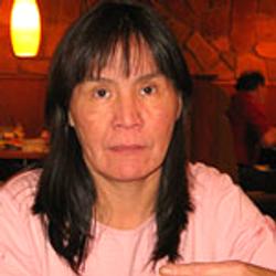 Diane McCook