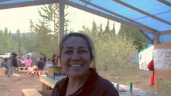 Camp coordinator