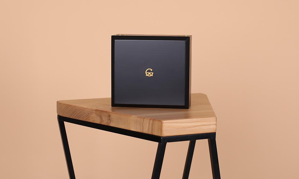 G&K Gentlemen's Box