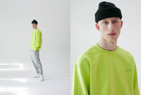 Insilence's 17SS collection