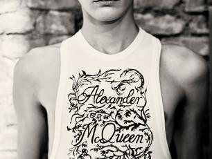 ALEXANDER McQUEEN SS22