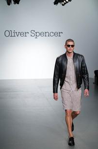 Oliver Spencer_SS18_LFWM