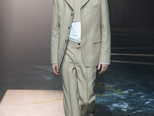 SOLID HOMME AW21