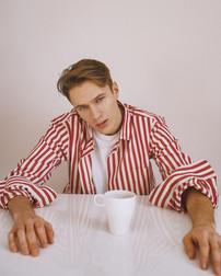 Jakub Rykowski for Vanity Teen
