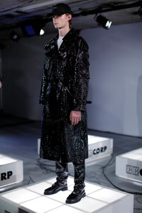 BLOOD BROTHER_SS18_LFWM