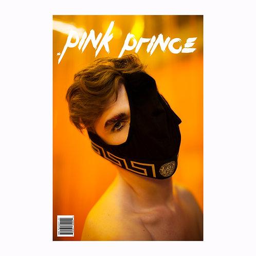 Issue II Spring Summer 17 - Hero