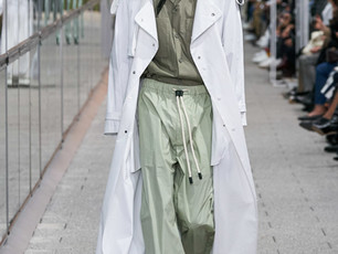 LACOSTE SS20 - PFW