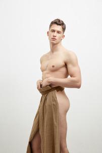 MichaelThiedemann for Vanity Teen!
