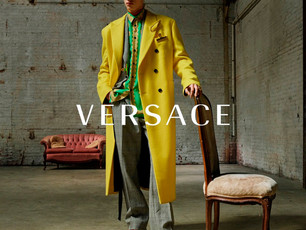 VERSACE AW19 - CAMPAIGN