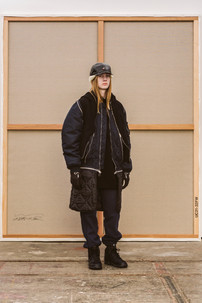UNDERCOVER AW21