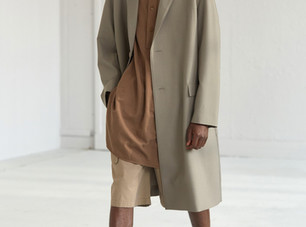 LEMAIRE SS21 - PFWM