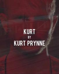 KURT by KURT PRYNNE: BREAKING POINT OF AN ALTER EGO - VIDEO