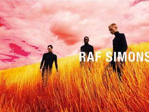RAF SIMONS FALL 2020 - CAMPAIGN