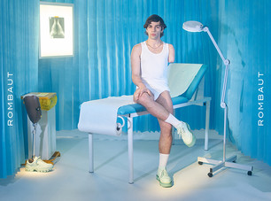 ROMBAUT SS20 - CAMPAIGN