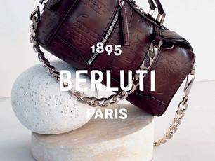 BERLUTI SS20 - CAMPAIGN