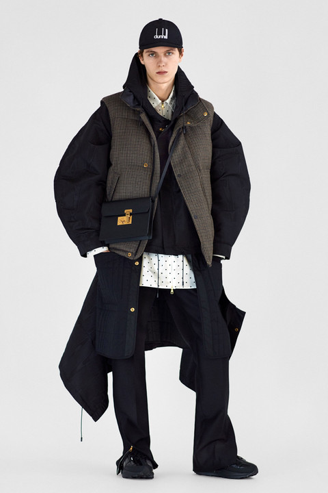 DUNHILL AW21