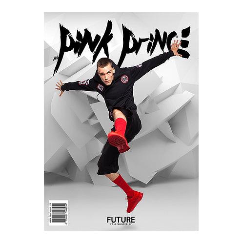 Issue IV Winter 17 - Future