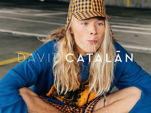 DAVID CATALAN SS20 - CAMPAIGN