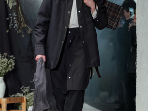 LE HOMME ROUGE AW19 - SFW