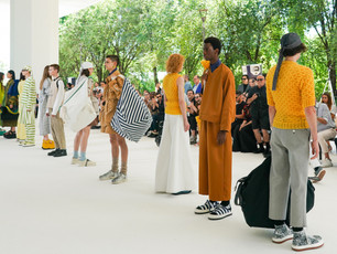 MILAN FASHION WEEK JULY 2020 ANNOUNCES OFFICIAL SCHEDULE