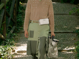 THE CARGO TROUSER