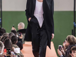 Y/PROJECT HOMME AW20 - PFWM