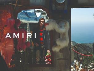 Amiri FW18 - Campaign