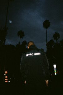 M+RC NOIR S/S17 Lookbook