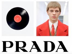 PRADA AW20 - CAMPAIGN