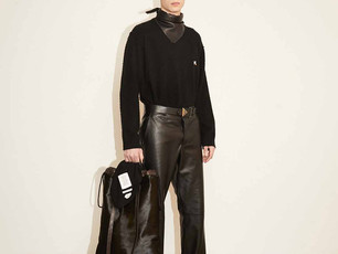 ANGELOS FRENTZOS AW20 - LOOKBOOK