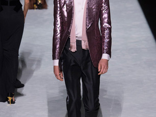 Tom Ford SS19 - NYFW