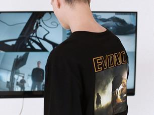 EVDNC SS18 Lookbook