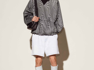 SOLID HOMME SS22